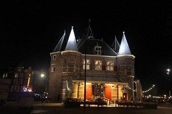 Visiter Amsterdam pendant la nuit